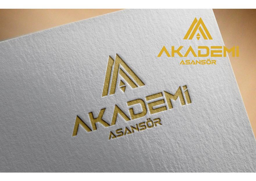 Markamızın mimarını arıyoruz.  yarışmasına tasarımcı ADGraphic35 tarafından sunulan  tasarım