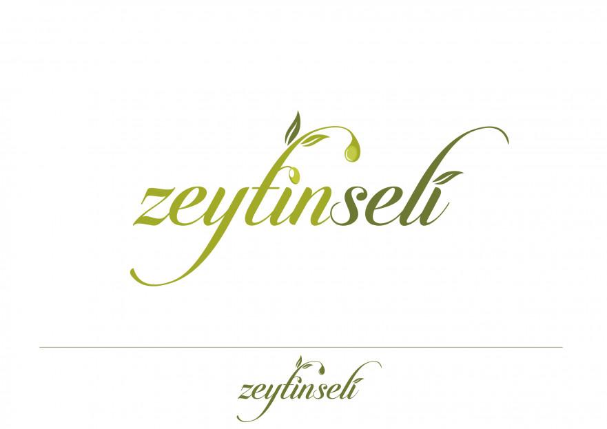 Zeytinyağı Markamıza Logo tasarımı yarışmasına tasarımcı mrdgsn tarafından sunulan  tasarım