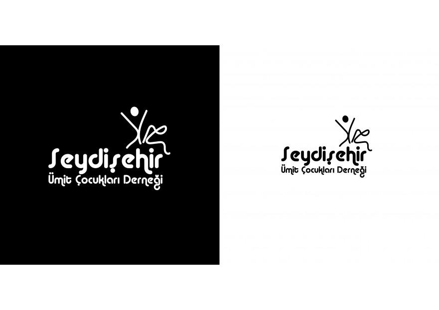 Derneğimize Logo Arıyoruz yarışmasına tasarımcı DreamDesigner tarafından sunulan  tasarım