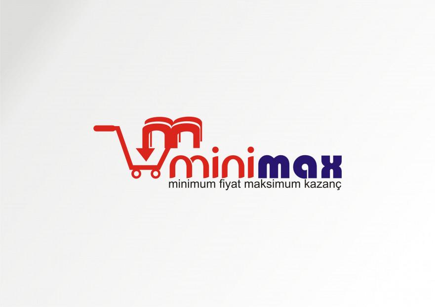 MARKETLERİMİZ İÇİN LOGO ARIYORUZ yarışmasına Memo tarafından girilen tasarım