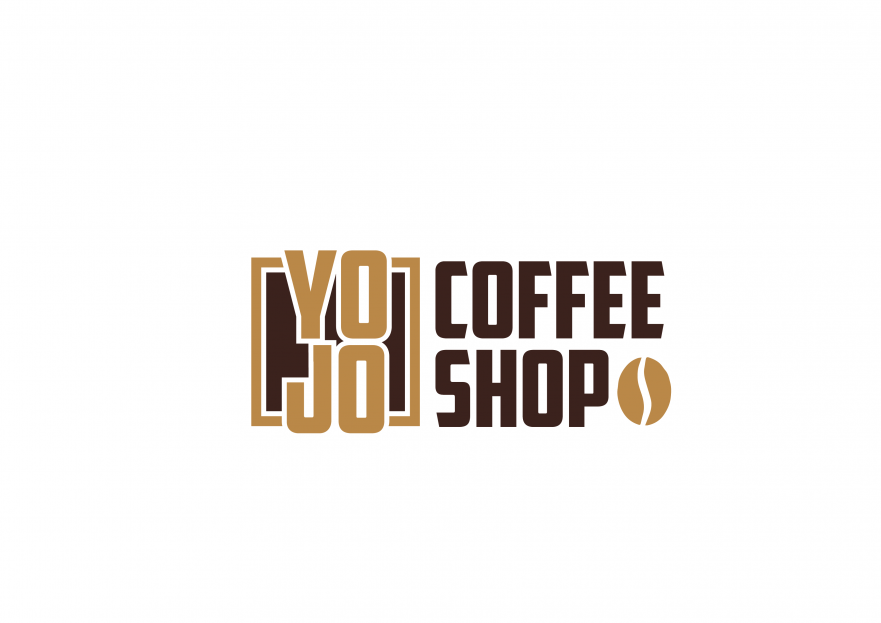 Kahveci Logosu yarışmasına tasarımcı GhostSpy tarafından sunulan  tasarım