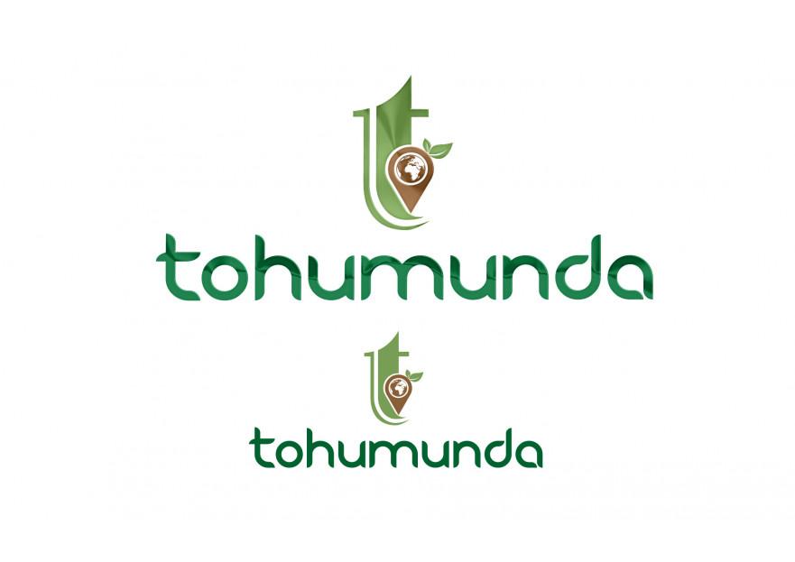 Taze ve Doğal Gıdalarımız için Logo yarışmasına By Sönmez tarafından girilen tasarım