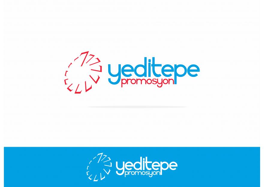 Yeditepe Promosyon Adına Logo Çalışması yarışmasına tasarımcı syyrealism tarafından sunulan  tasarım
