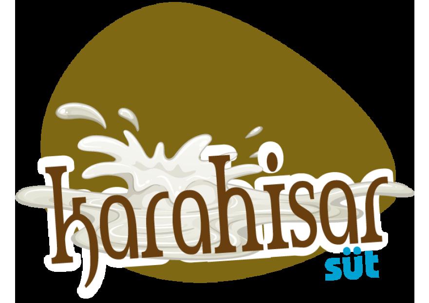 KARAHİSAR SÜT yarışmasına tasarımcı logoland tarafından sunulan  tasarım