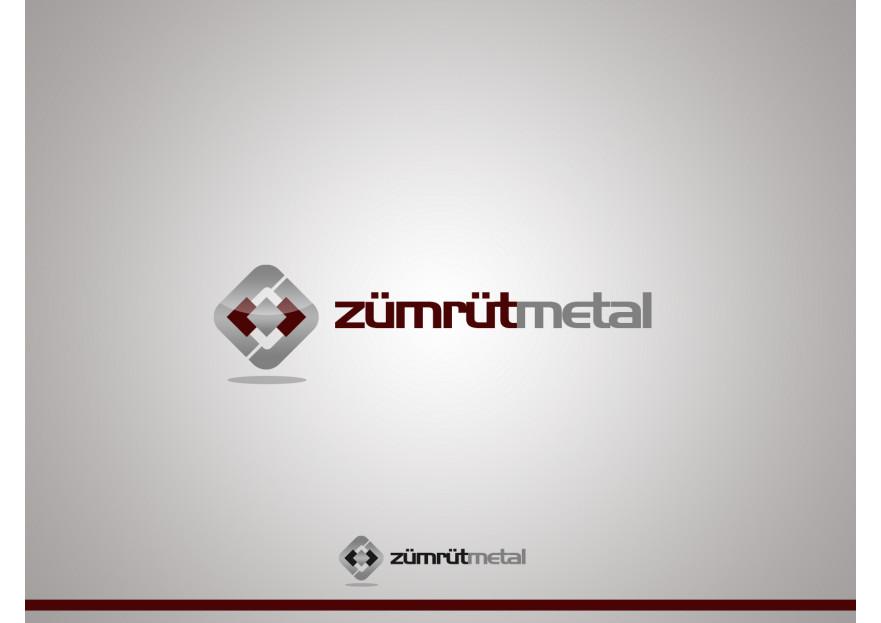 ZÜMRÜT METAL yarışmasına tasarımcı designburak tarafından sunulan  tasarım
