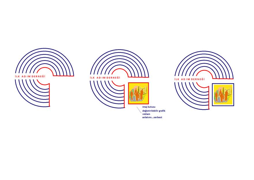 İLKADIM DERNEĞİ yarışmasına tasarımcı shiva tarafından sunulan  tasarım