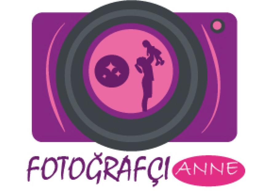 www.fotografcianne.com markamızın logosu yarışmasına Ferhatdr tarafından girilen tasarım
