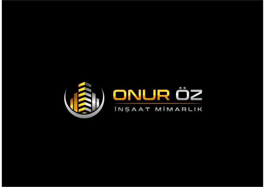 İNŞAAT FİRMASI İÇİN LOGO TASARIMI yarışmasına tasarımcı Uroboros tarafından sunulan  tasarım