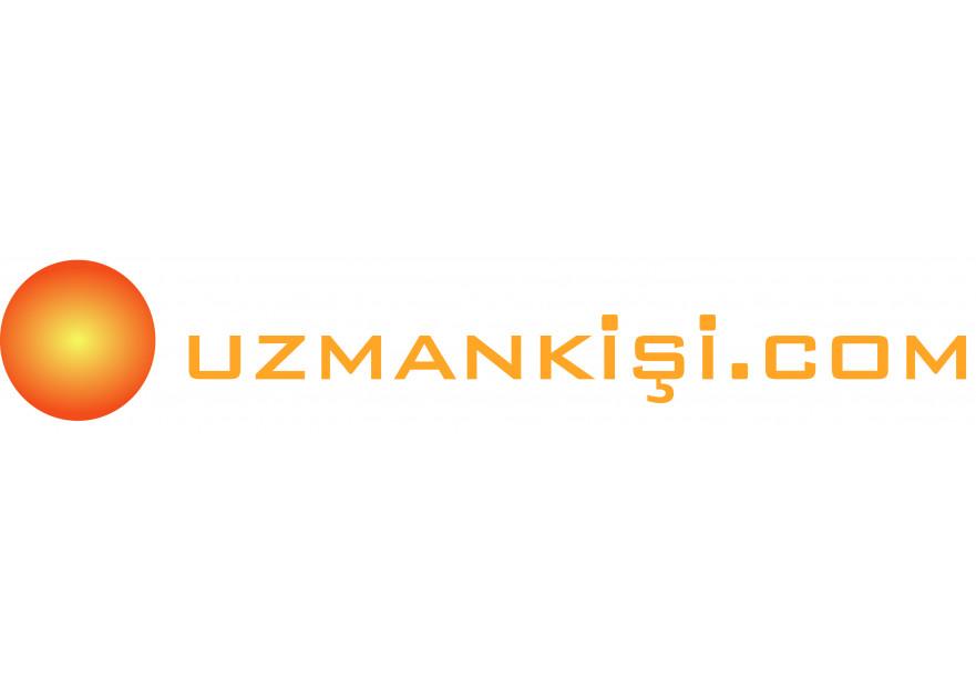Uzman arama portalı için logo çalışması yarışmasına tasarımcı sonsuzluk92 tarafından sunulan  tasarım