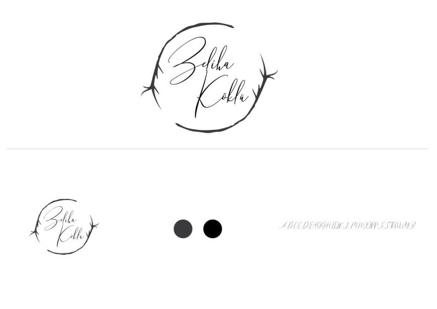 Yeni Logo Arıyorum yarışmasına tasarımcı tric tarafından sunulan  tasarım