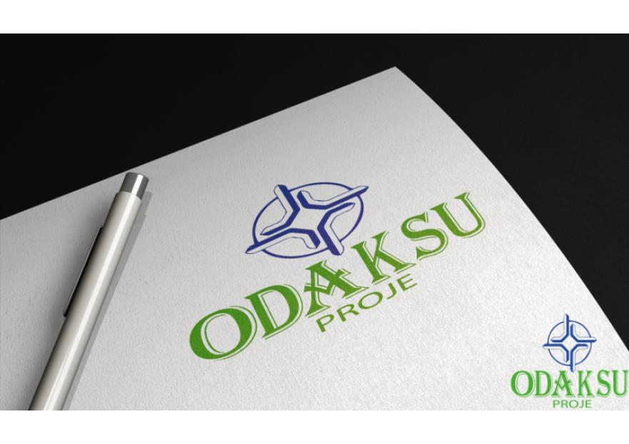 YENİ ODAK LOGO TASARIMI yarışmasına Bajari tarafından girilen tasarım