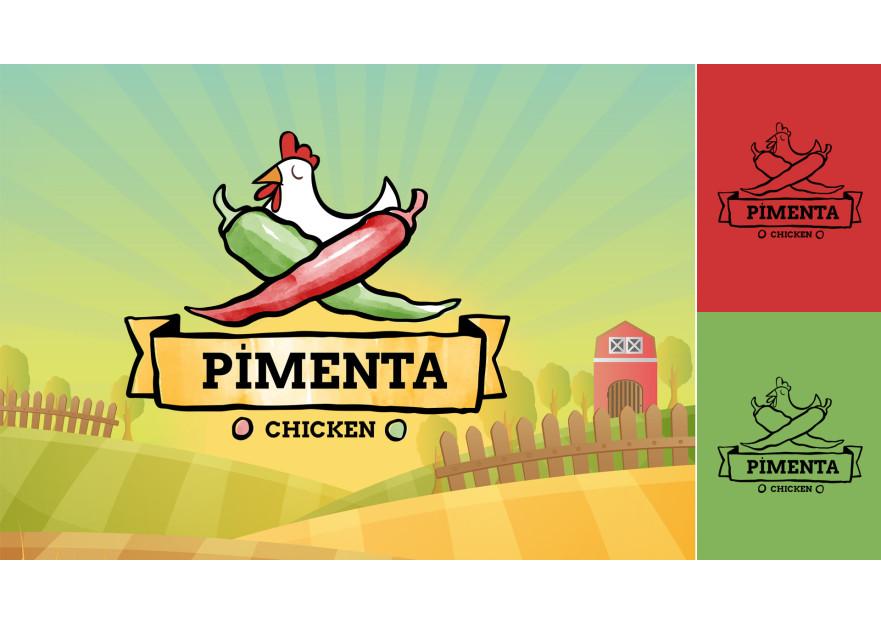 PİMENTA yarışmasına DyMenia Design tarafından girilen tasarım