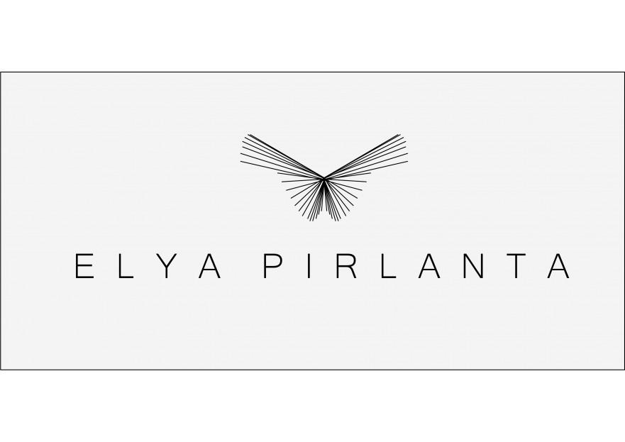 ELYA Pırlanta firması Logo tasarımı yarışmasına tasarımcı X78 tarafından sunulan  tasarım