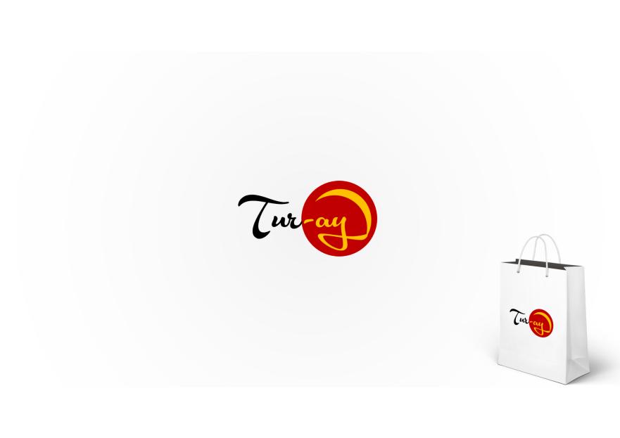 Bızı bız yapacak logoyu tasarla yarışmasına tasarımcı Neco tarafından sunulan  tasarım
