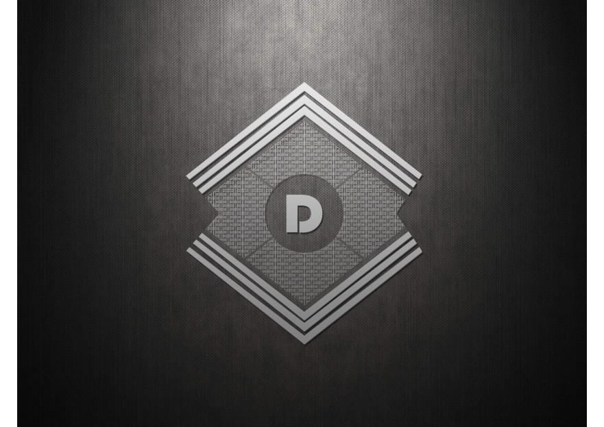 İNŞAAT/MÜTEAHHİTLİK FİRMAMIZ İÇİN LOGO yarışmasına SD™ tarafından girilen tasarım