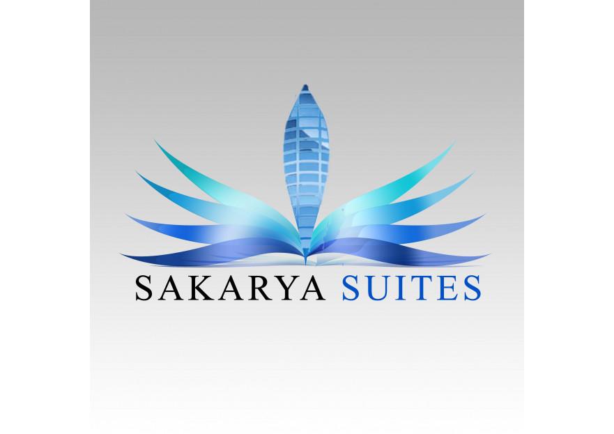 SAKARYA SUITES için LOGO ARIYORUZ! yarışmasına tasarımcı zeynepesra tarafından sunulan  tasarım