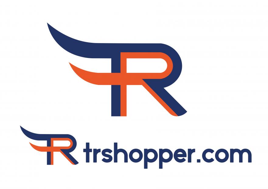 E-ticaret sitemiz için logo yarışmasına tasarımcı İlker_ALEMDAR tarafından sunulan  tasarım