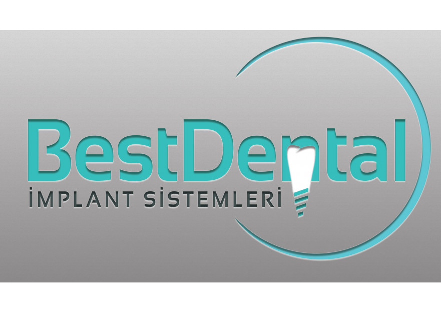 Best Dental Yeni logosunu arıyor yarışmasına tasarımcı sedaust tarafından sunulan  tasarım
