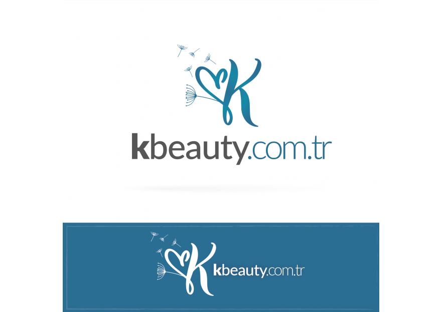 Güzellik Sektöründeki Mağazlarımza Logo yarışmasına neharbalin tarafından girilen tasarım