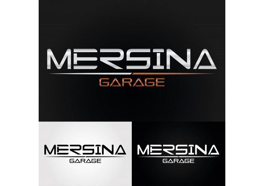 Mersina Yeni Logosunu arıyor yarışmasına AlKo_Design tarafından girilen tasarım