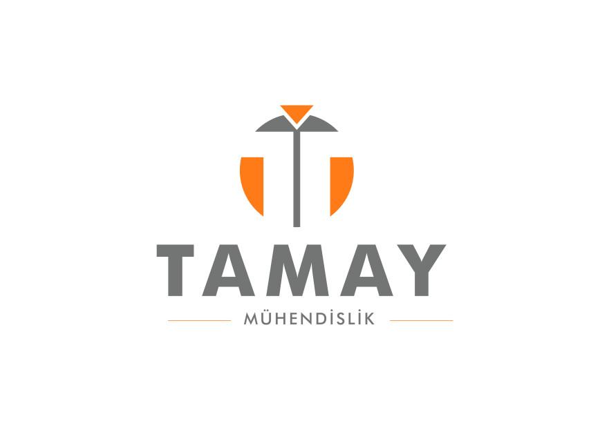 TAMAY LOGO  yarışmasına tasarımcı Ayes Tasarım tarafından sunulan  tasarım