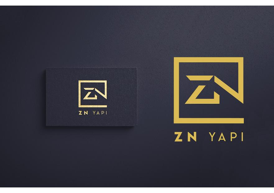 Firmamız İçin Yeni Logo&K Arayışındayız! yarışmasına hcetinel tarafından girilen tasarım