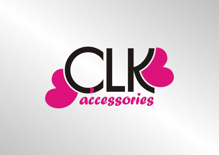 Bijuteri ve Aksesuar firması logo&amblem yarışmasına tasarımcı marbling tarafından sunulan  tasarım