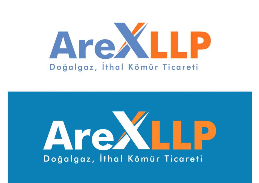 AREX LLP Logo Tasarımı yarışmasına tasarımcı Ayes Tasarım tarafından sunulan  tasarım