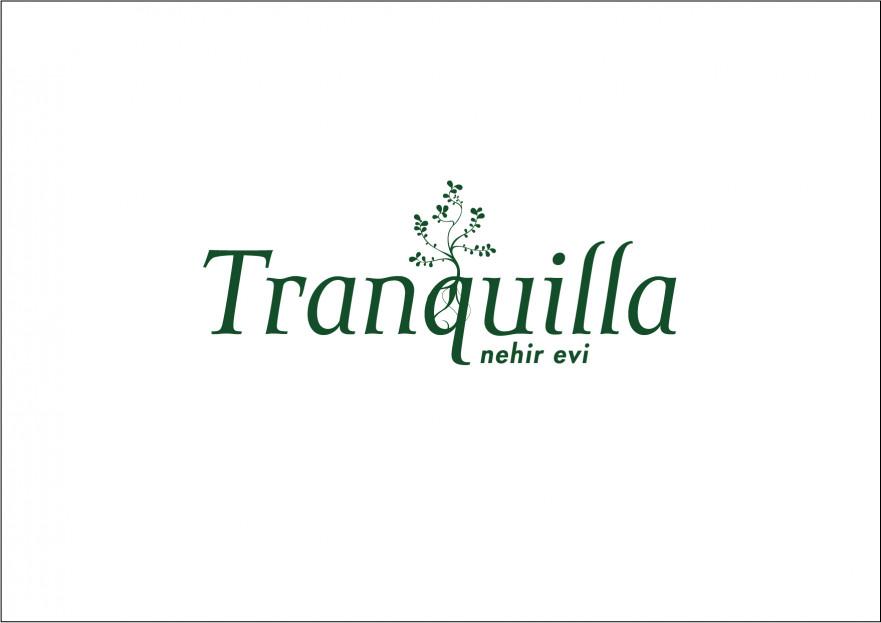 TRANQUILLA NEHİR EVİ yarışmasına tasarımcı burranazzo tarafından sunulan  tasarım
