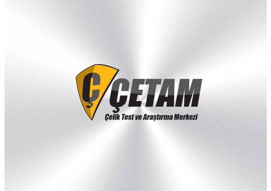 Çelik Test ve Araştırma Merkezi (ÇETAM) yarışmasına tasarımcı numan9089 tarafından sunulan  tasarım