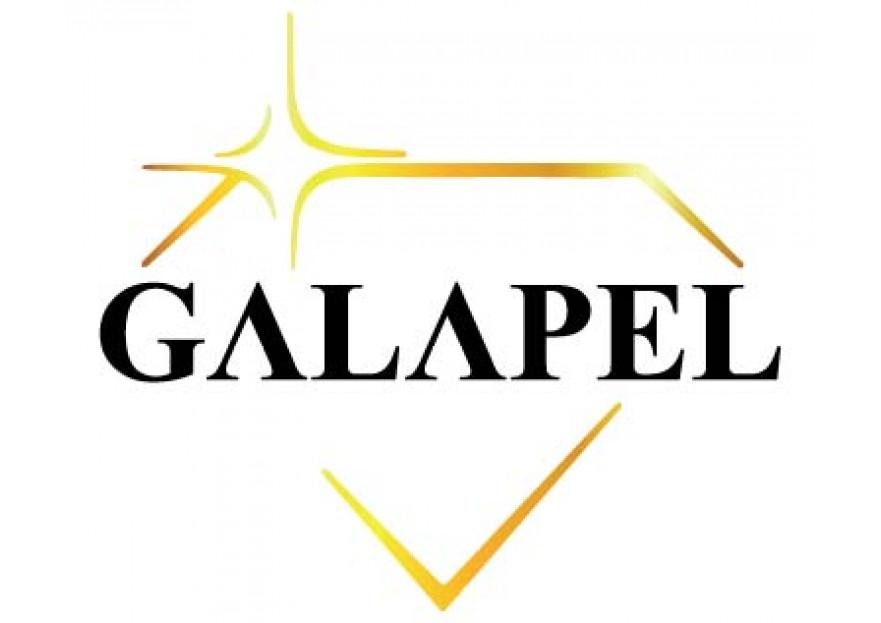 Mücevher markası logo  yarışmasına tasarımcı bestee tarafından sunulan  tasarım