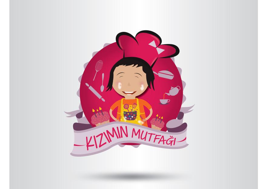 KIZIMIN MUTFAĞI yarışmasına tasarımcı ozkan7 tarafından sunulan  tasarım