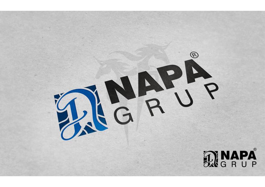 NAPA GRUP  yarışmasına BayTasarim tarafından girilen tasarım