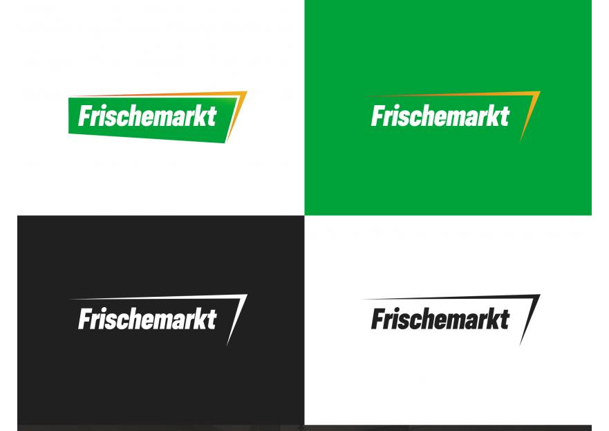 Almanya da Market Logo yarışmasına cs_design tarafından girilen tasarım