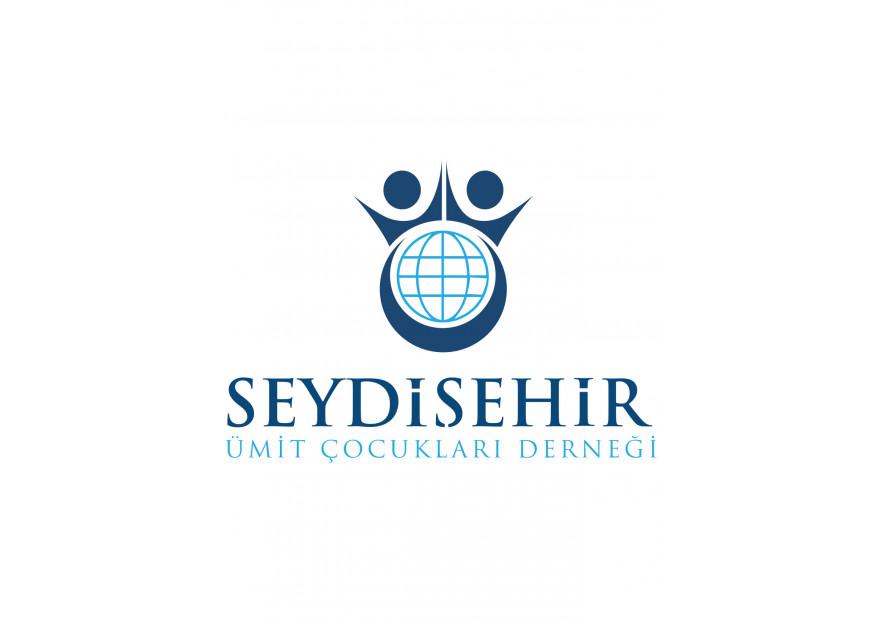 Derneğimize Logo Arıyoruz yarışmasına tasarımcı melek gümüş tarafından sunulan  tasarım
