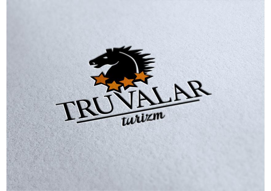Truvalar Turizm yarışmasına grafAkir_aciZz tarafından girilen tasarım