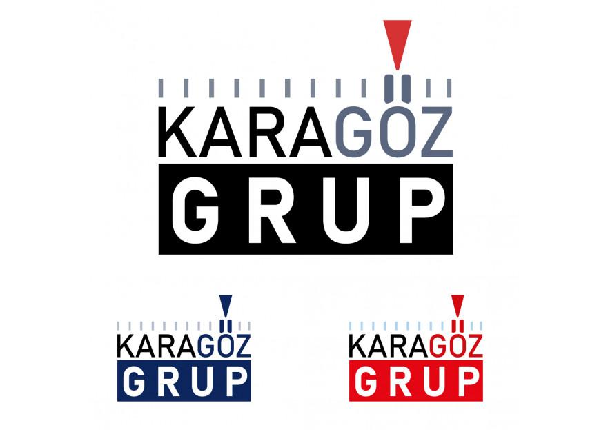 ŞİRKETİMİZE KURUMSAL LOGO TASARIMI yarışmasına tasarımcı anafor tarafından sunulan  tasarım