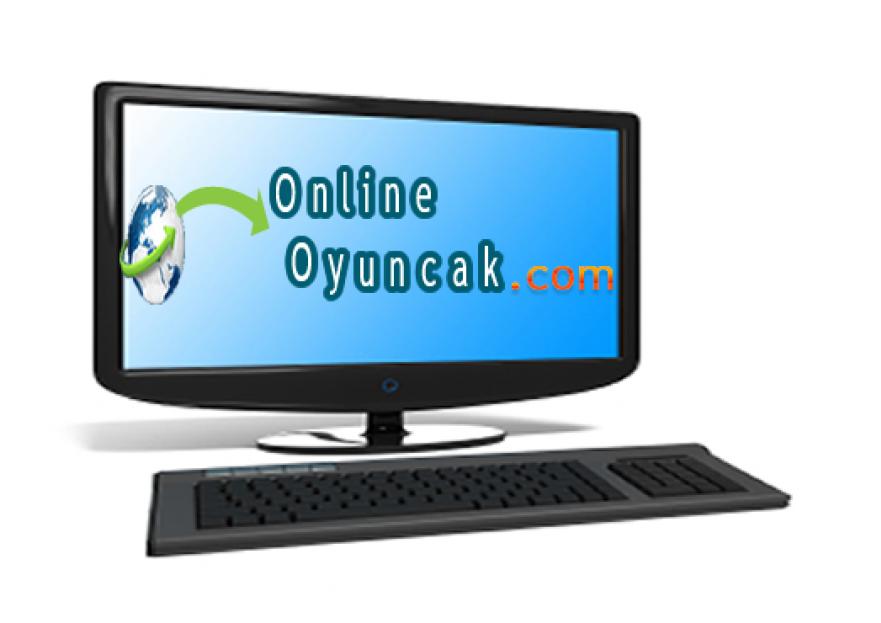 OnlineOyuncak.com Logo Tasarımı. yarışmasına tasarımcı smhtksz1 tarafından sunulan  tasarım