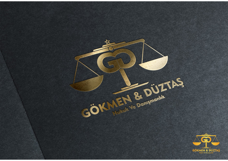 Genç Girişimci Avukatlar yarışmasına hknkzlkn tarafından girilen tasarım