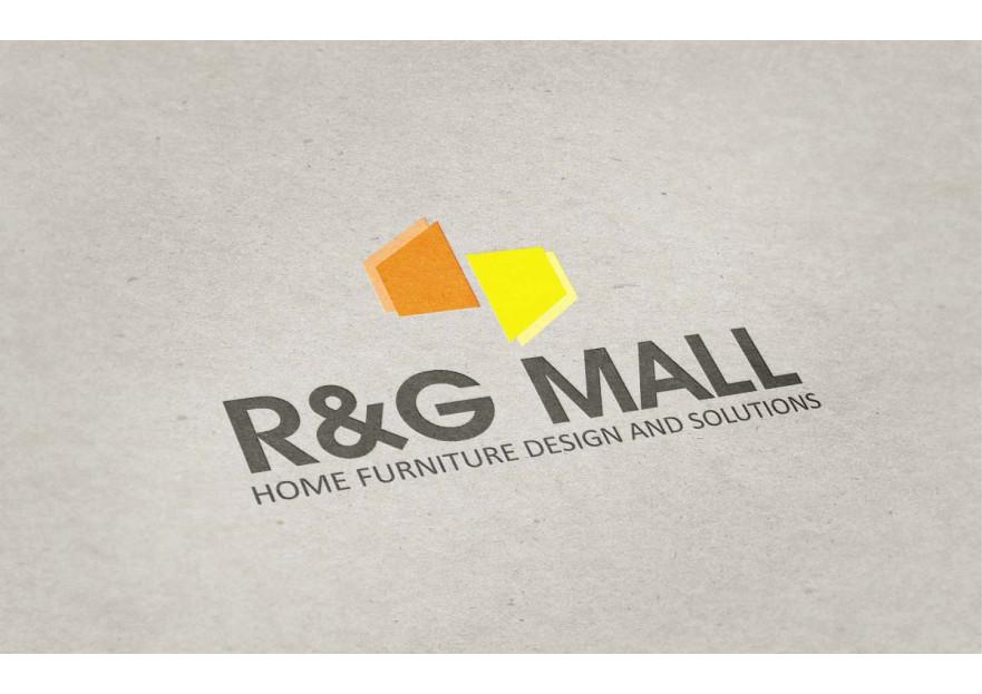 ALIŞ VERİŞ MERKEZİ LOGO TASARIMI yarışmasına tasarımcı cakirdesign tarafından sunulan  tasarım