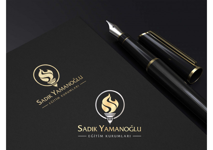 Özel Eğitim Kurumu İçin Logo Tasarımı yarışmasına hcetinel tarafından girilen tasarım