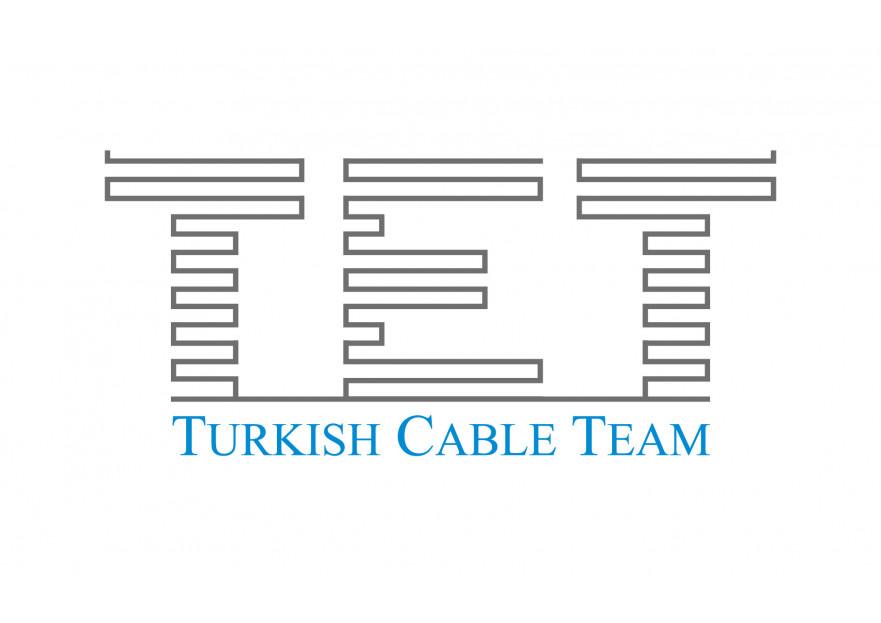 Türk Kablo Sektörü Logosunu Arıyor yarışmasına hdytgrafik tarafından girilen tasarım