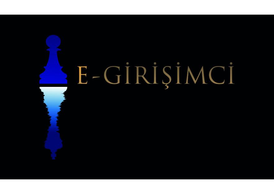 e-girişimci markası adı altında yarışmasına Musa YALÇIN tarafından girilen tasarım