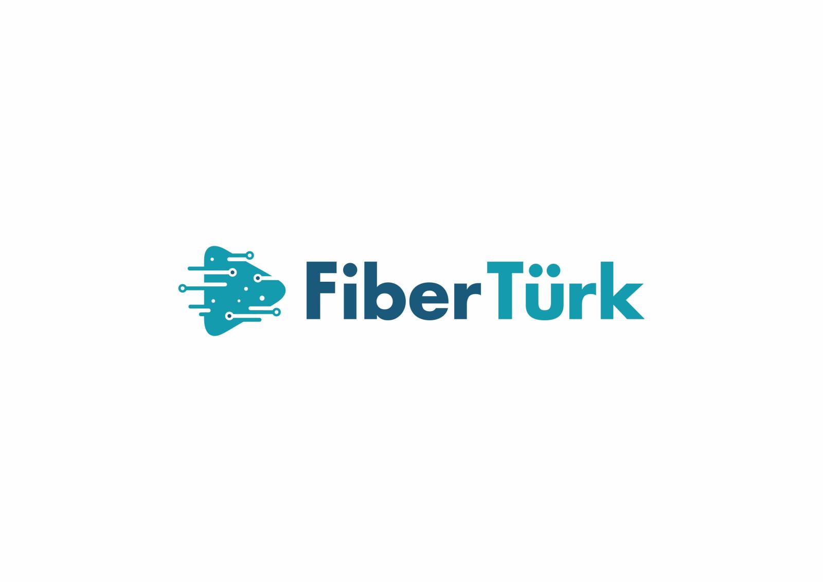 Fiber Türk Logo Tasarım Yarışması