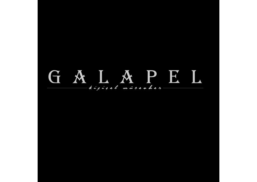 Mücevher markası logo  yarışmasına tasarımcı Tacirhane tarafından sunulan  tasarım