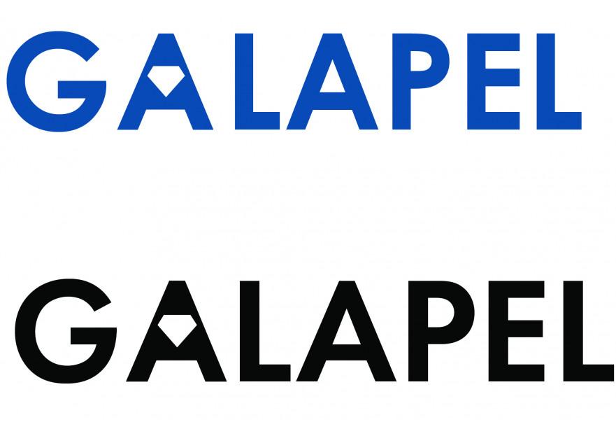Mücevher markası logo  yarışmasına tasarımcı GRA'FAKİR tarafından sunulan  tasarım