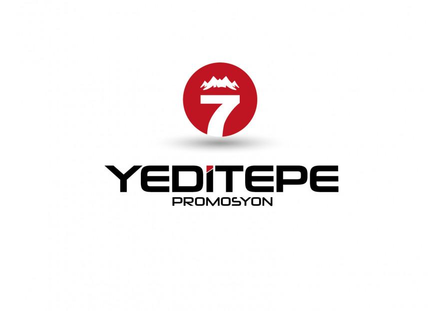 Yeditepe Promosyon Adına Logo Çalışması yarışmasına tasarımcı serd@r tarafından sunulan  tasarım