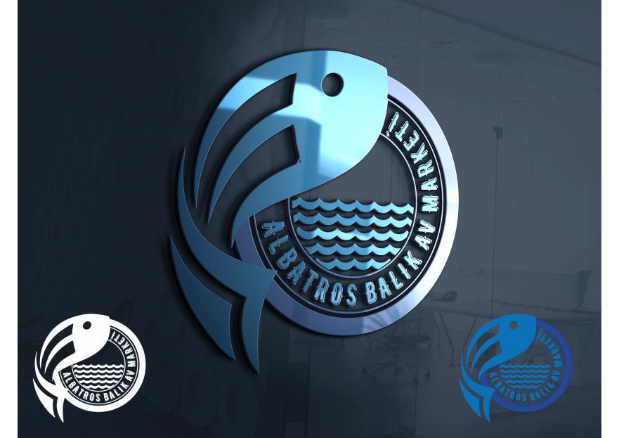 Balık av malzemesi ( size güveniyoruz:)) yarışmasına İshakgndgd tarafından girilen tasarım
