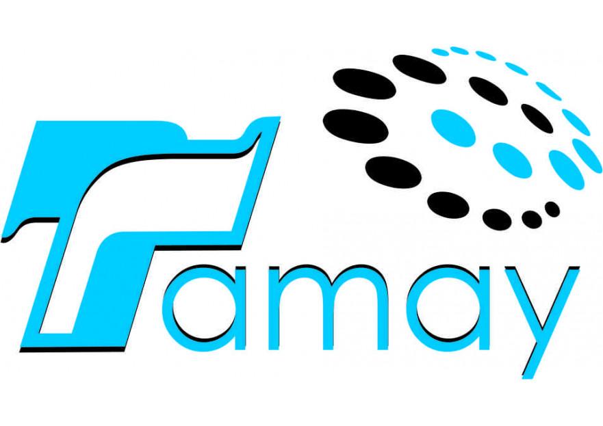 TAMAY LOGO  yarışmasına tasarımcı starkbilisim tarafından sunulan  tasarım