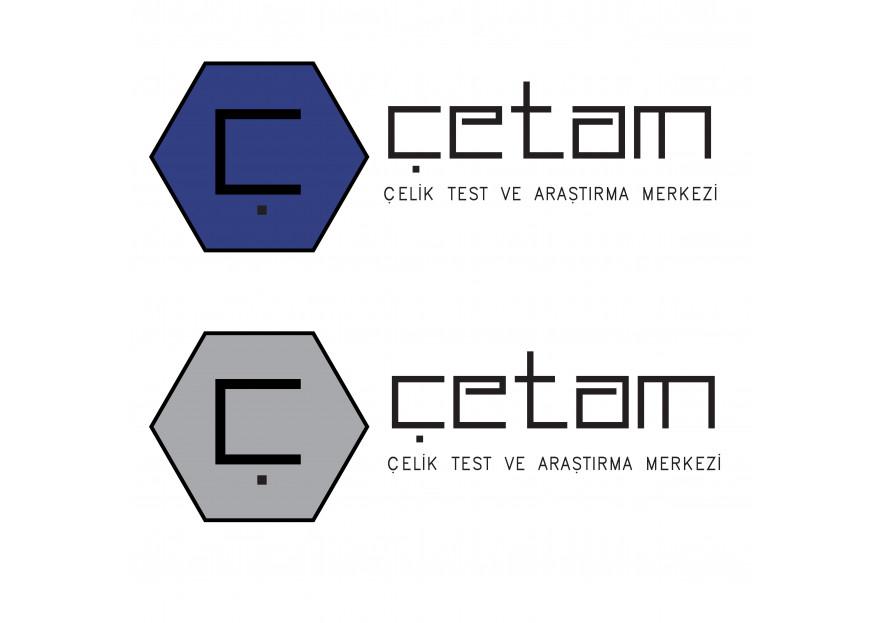Çelik Test ve Araştırma Merkezi (ÇETAM) yarışmasına tasarımcı Dilruba tarafından sunulan  tasarım